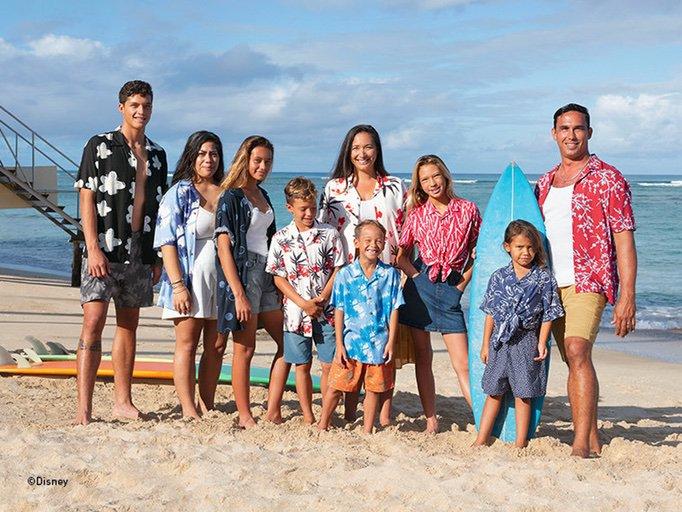 ハワイのユニクロ